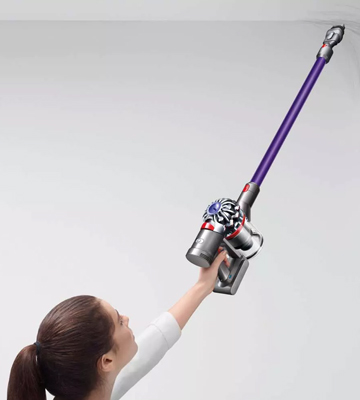 Review of Dyson V7 Animal Cordless Handheld Vacuum Cleaner