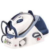 Tefal GV7466 Express Anti-Scale High Pressure Steam Generator