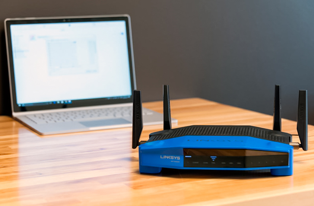 Best Linksys Routers