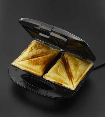 Review of Russell Hobbs 17936 Sandwich Toaster