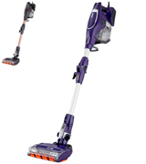Shark HV390UK DuoClean Corded Stick Vacuum Cleaner with Flexology