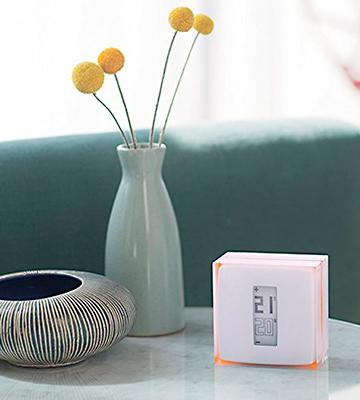Review of Netatmo Smart Thermostat for Individual Boiler