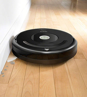 Review of iRobot Roomba 671 Robot Vacuum Cleaner