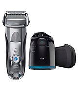 Braun Series 7 7898cc Electric Shaver