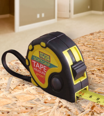 Review of FFJ TM8 Tape Measure, 8m