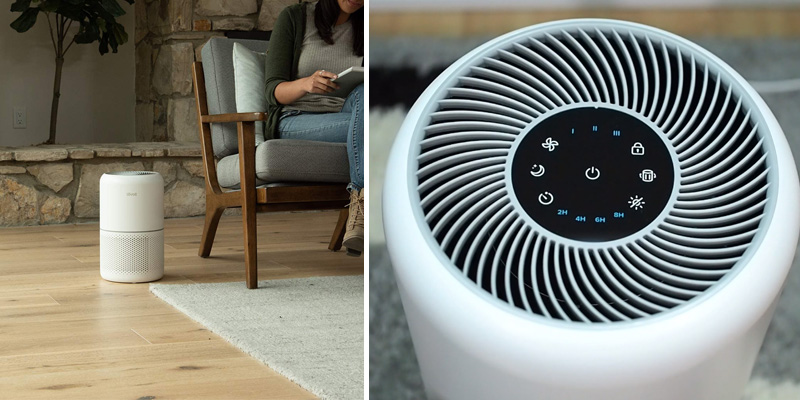 Review of Levoit Core 300 Air Purifiers