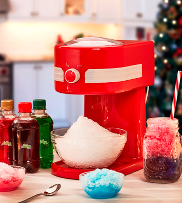 Review of BARGAINS-GALORE Crushed ICE Maker Machine New Slush & Summer Frozen