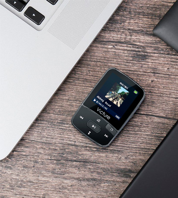 Review of Victure M3 MP3 Player
