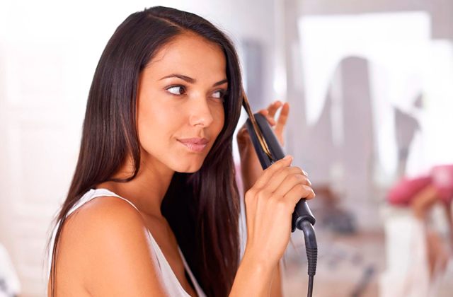 Best Titanium Hair Straighteners
