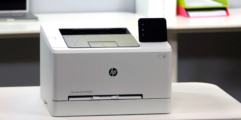 Review of HP LaserJet Pro M255dw Colour Laser Printer