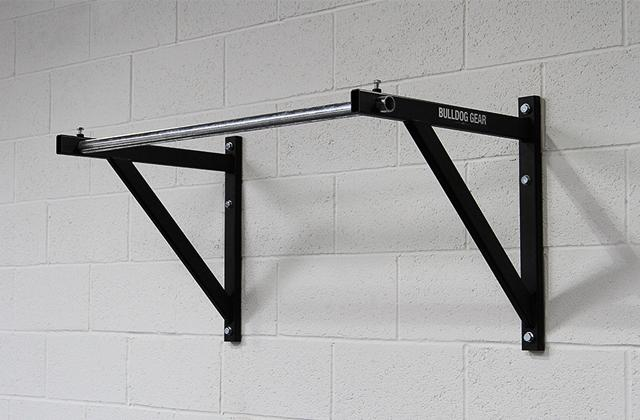 Comparison of Pull Up Bars