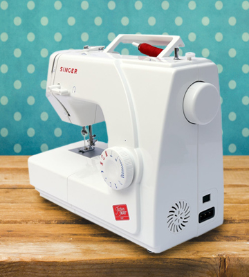 Review of SINGER 1507 Sewing Machine