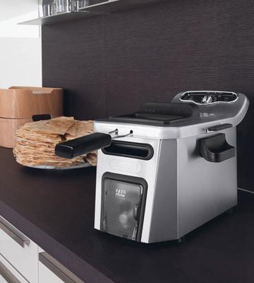 Review of De'Longhi F34512CZ