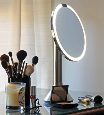 5 Best Lighted Makeup Mirrors Reviews Of 2019 In The Uk