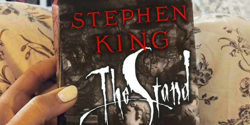 "Review of Stephen King ""The Stand: The Complete and Uncut Edition"""