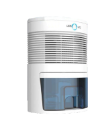 LONOVE 800ml Mini Portable Air Dehumidifier