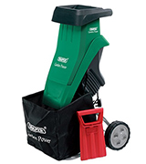 Draper 35900 Garden Shredder