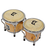 Bryce LZHB-1110 Mini Bongos, 5 inch and 4 inch