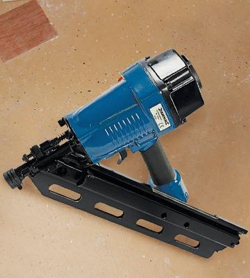 Review of Silverline 282400 Air Framing Nailer