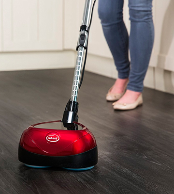 Review of Ewbank FP160UKR Floor Polisher
