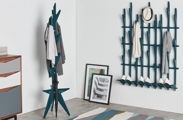 Best Coat Racks to Organize Your Entryway