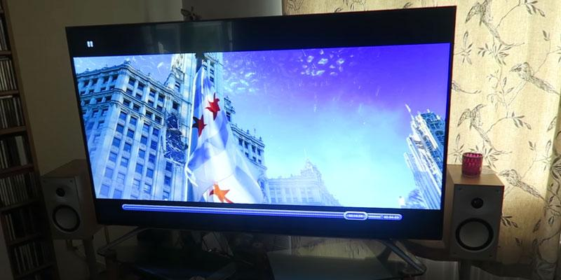 Review of Hisense Widescreen 4K Smart LED TV