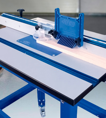 Review of Kreg PRS1040 Precision Router Table System