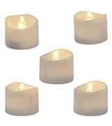Homemory Flameless Candles Tea Light