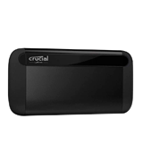 Crucial X8 Portable SSD