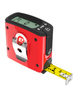 eTape16 ET16.75-DB-RP Digital Tape Measure, 5m