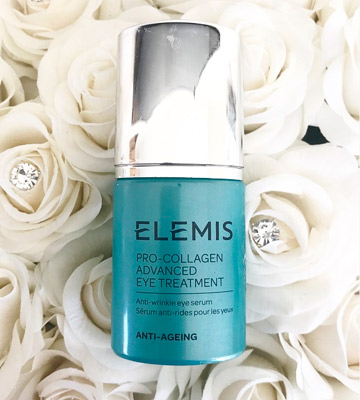 Review of Elemis Pro-Collagen Advanced Eye Treatment