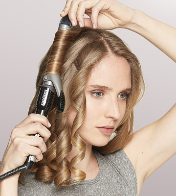 Review of BaByliss Curl Pro 210 Curling Tong