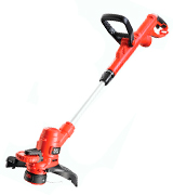Black & Decker ST5530-GB Corded Grass Strimmer, 550 W