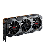 PowerColor Radeon RX 5700 XT Red Devil Graphics Card (8GB GDDR6, VR Ready)