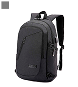 WENIG Anti-Theft Backpack Business Laptop Backpack