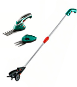 Bosch Isio Cordless Shrub/Grass Shear