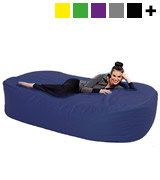 Groovy 5 Best Bean Bag Beds Reviews Of 2019 In The Uk Dailytribune Chair Design For Home Dailytribuneorg