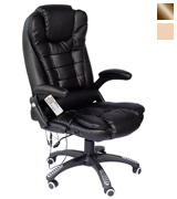Cherry Tree Furniture MO-MM-17 Extra Padded Office Chair