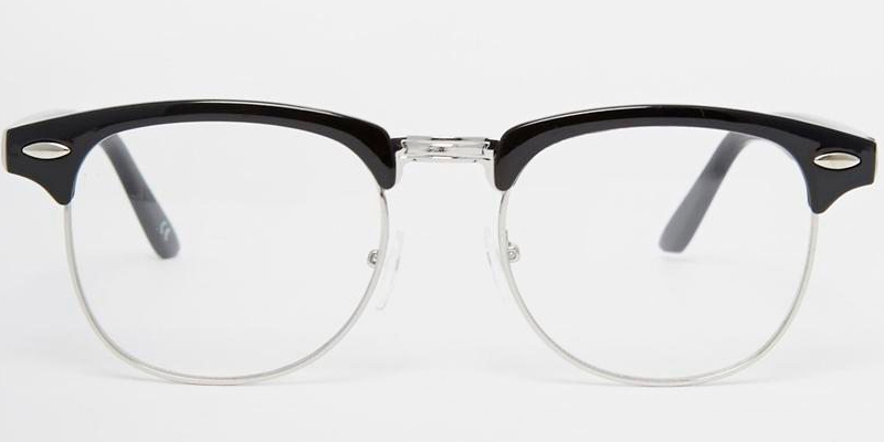 Review of Morefaz Retro Black Vintage Reading Glasses