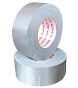 Packatape Silver Duct Tape