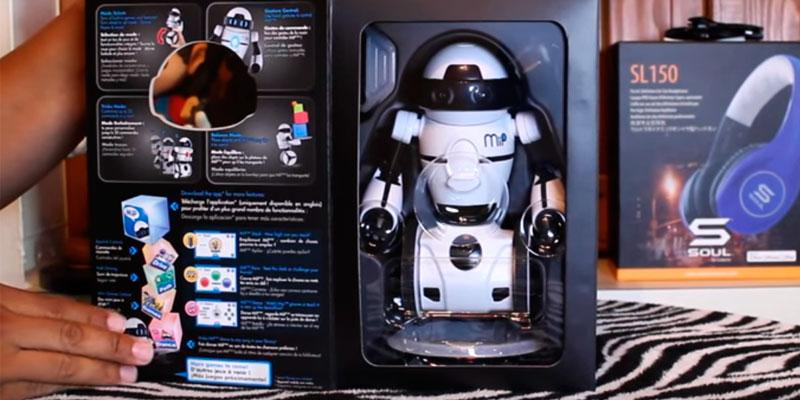 Detailed review of Wow Wee MiP Remote Control Robot