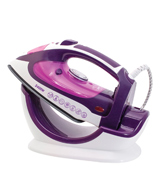 Quest 35070 Cordless Steam Iron