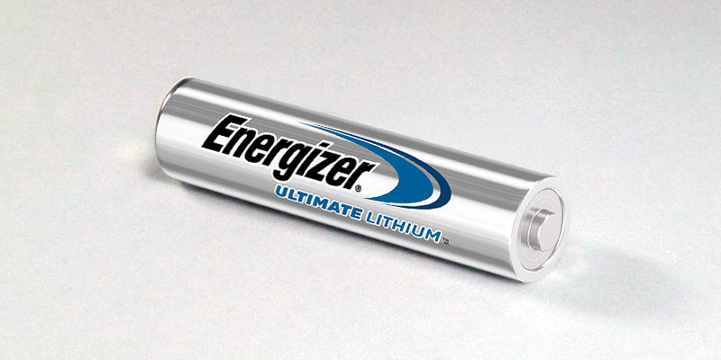 Review of Energizer 634353 Lithium AAA Battery