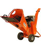 Forest Master Wood Chippers
