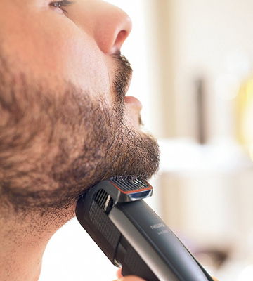 Review of Philips BT5205/83 Series 5000 Beard and Stubble Trimmer