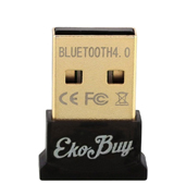 EkoBuy ekb10155 Bluetooth USB Adapter for PC