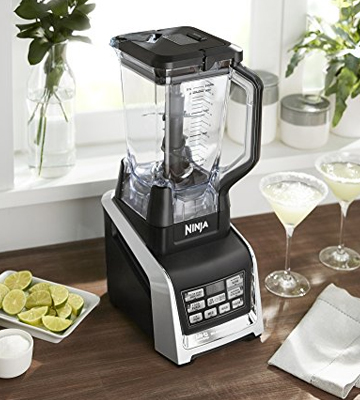 Review of Ninja BL642 Blender