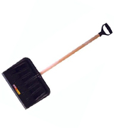 Blackspur 99SSS1 Snow Scoop Shovel