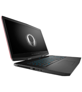 Alienware m17 (2019) FHD 17.3-inch Gaming Laptop (Core i7-8750H, GeForce RTX 2070 8GB, 16GB RAM, 256GB SSD + 1TB HDD)