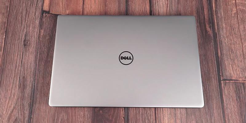 Review of Dell XPS 13 (9360-3591SLV) InfinityEdge Display, 7th Generation Intel Core i5, 8GB RAM, 256 GB SSD, Silver